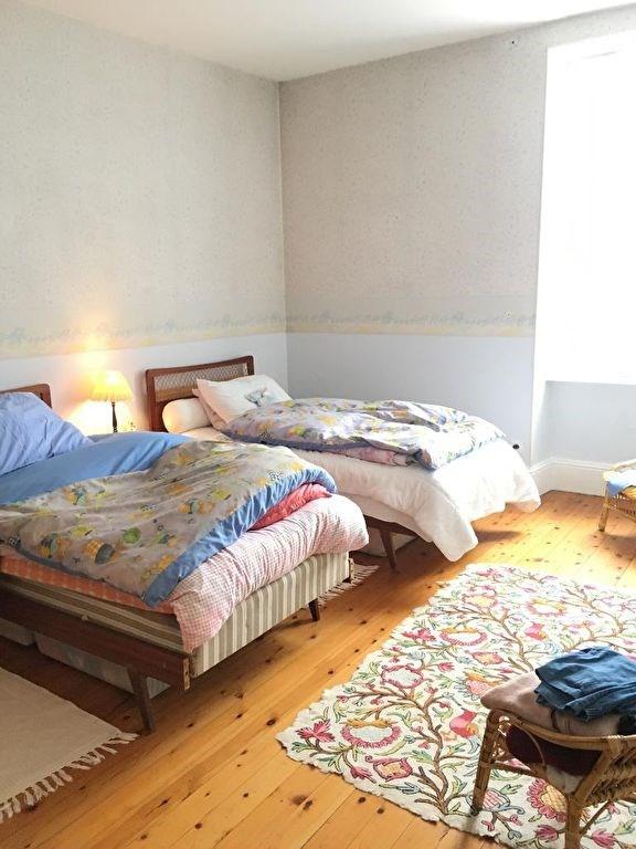 Sale house / villa Saint symphorien de marmagne 298000€ - Picture 10