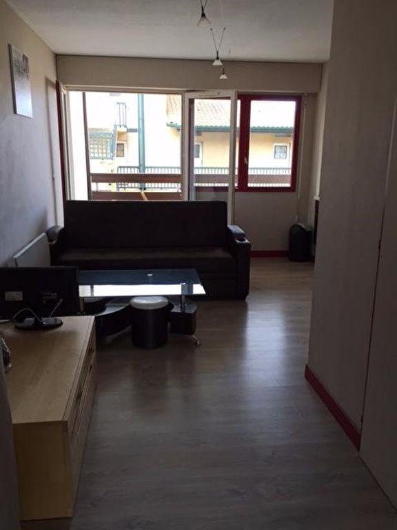 Verkoop  appartement Biscarrosse plage 119000€ - Foto 4