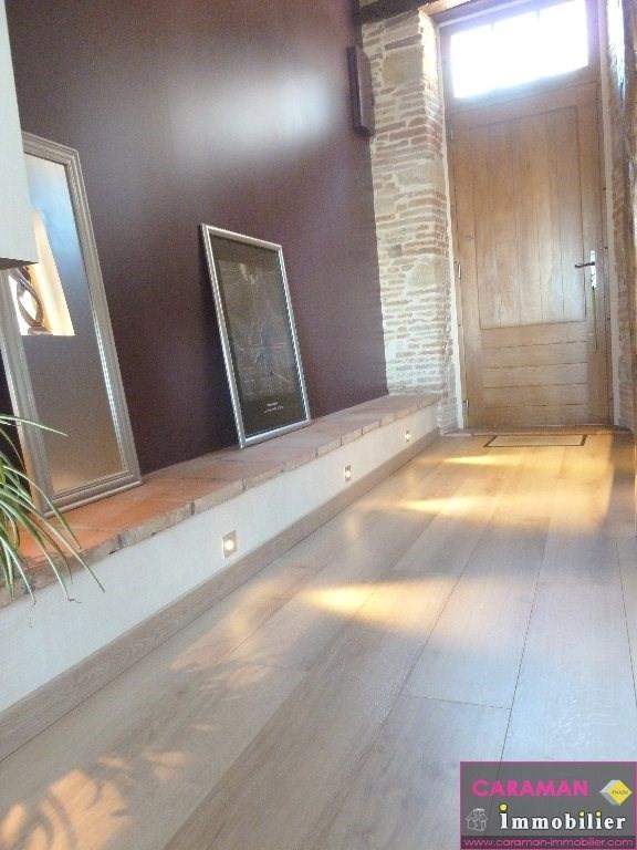 Sale house / villa Caraman  3 minutes 259000€ - Picture 3