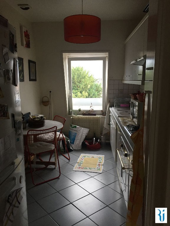 Affitto appartamento Rouen 755€ CC - Fotografia 4