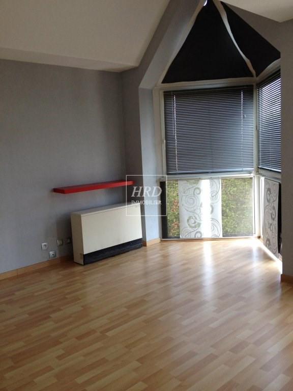 Alquiler  apartamento Marlenheim 550€ CC - Fotografía 2