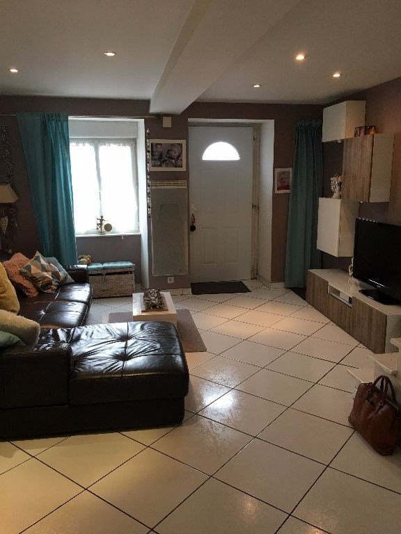 Sale apartment La cote saint andre 129 000€ - Picture 4