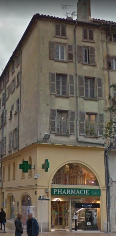 Verhuren  werkplaats Toulon 2575€ CC - Foto 1