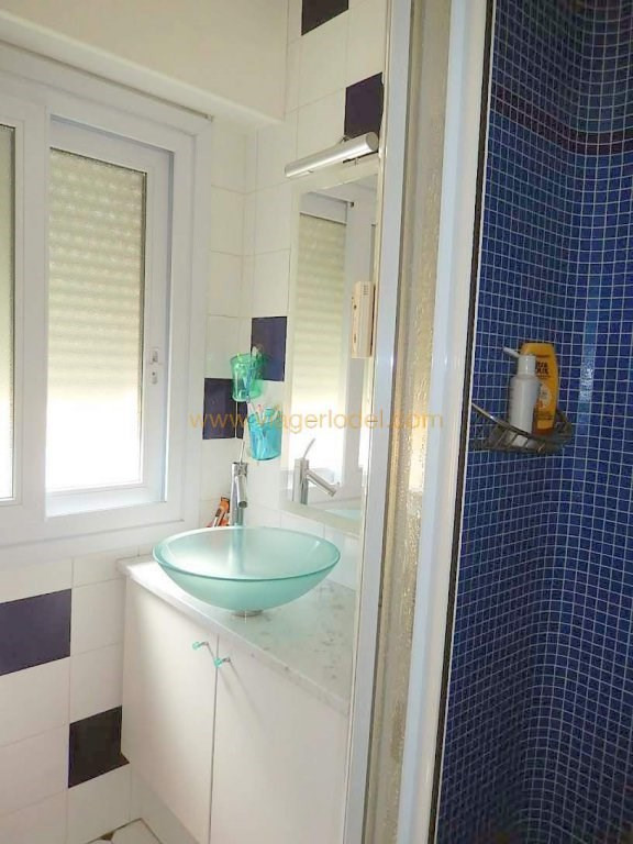 Life annuity apartment Menton 80 000€ - Picture 6