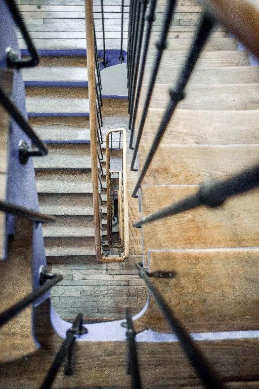 Prodotto dell' investimento appartamento Paris 17ème 440000€ - Fotografia 12