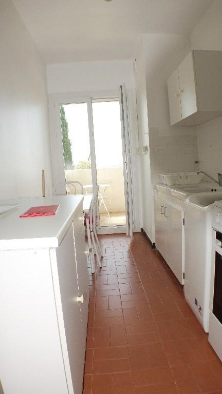 Verhuren  appartement Toulon 510€ CC - Foto 4