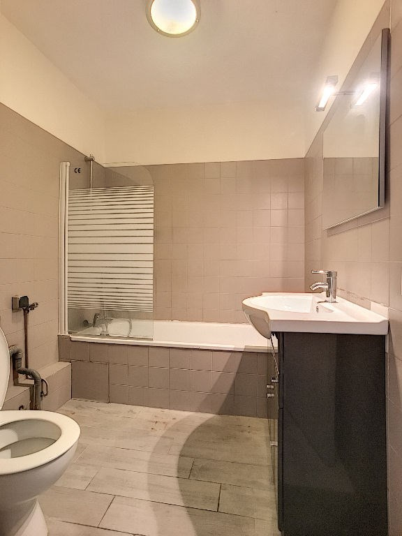 Sale apartment Cros de cagnes 115000€ - Picture 3