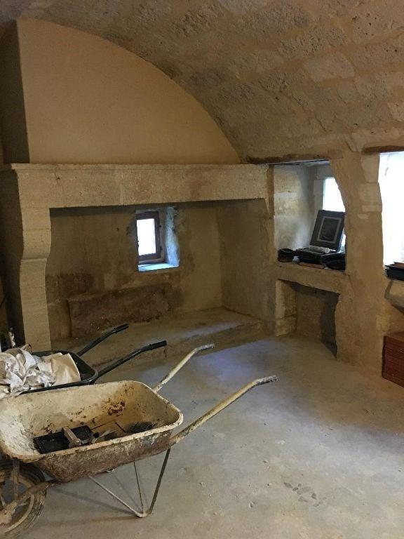 Revenda casa Rochefort du gard 320000€ - Fotografia 9