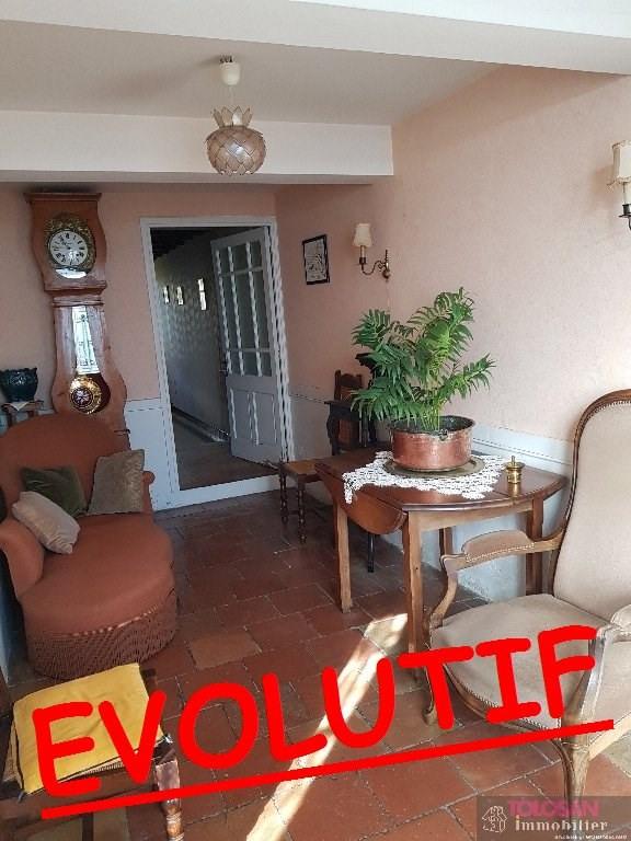 Vente maison / villa Baziege 177000€ - Photo 1
