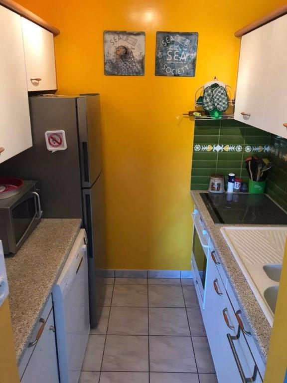 Venta  apartamento Biscarrosse plage 173500€ - Fotografía 6