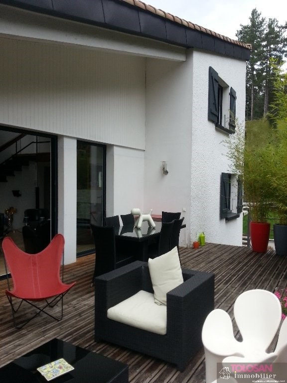 Vente maison / villa Revel proche 339 500€ - Photo 6