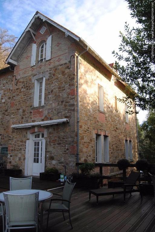 Venta de prestigio  casa Secteur saint ferreol 595000€ - Fotografía 5