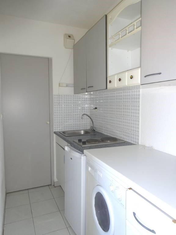 Alquiler  apartamento Les angles 400€ CC - Fotografía 6