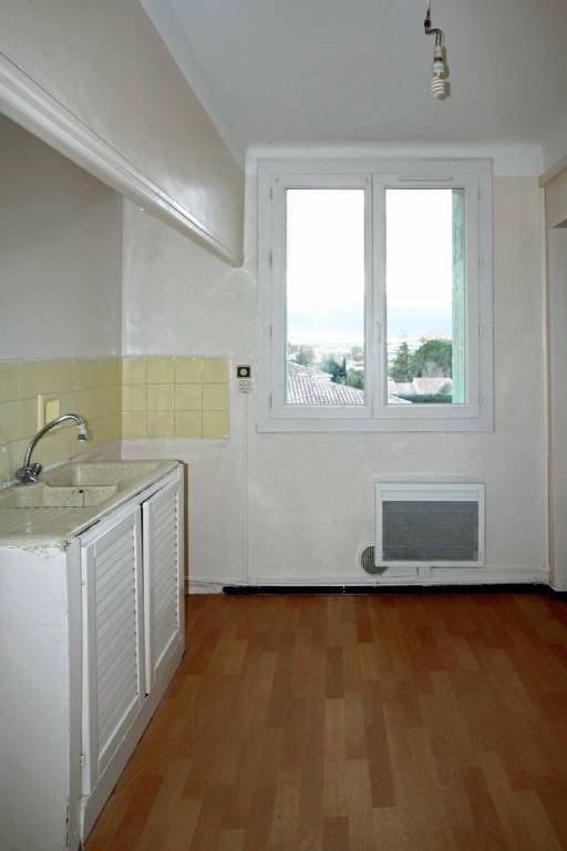 Sale apartment Le pontet 91 300€ - Picture 2