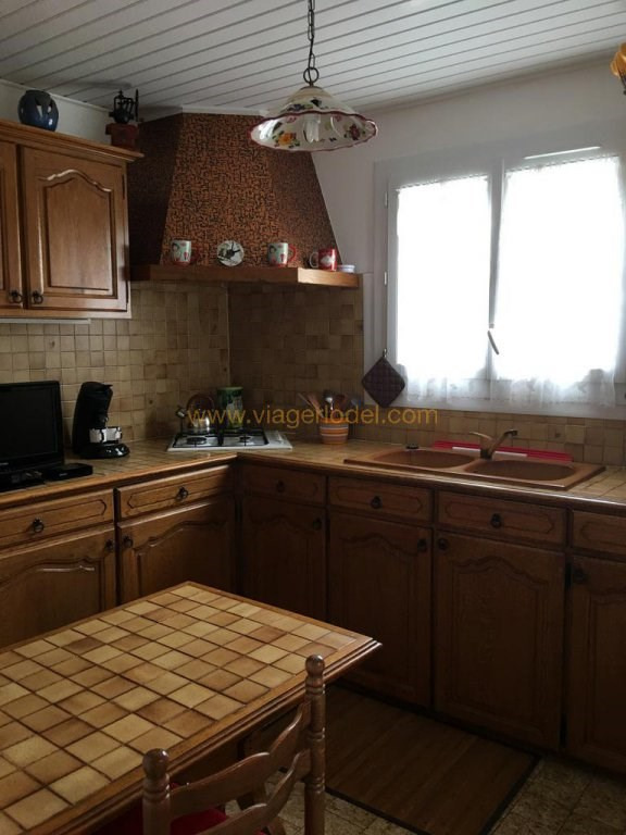Life annuity apartment Marignane 114 000€ - Picture 14