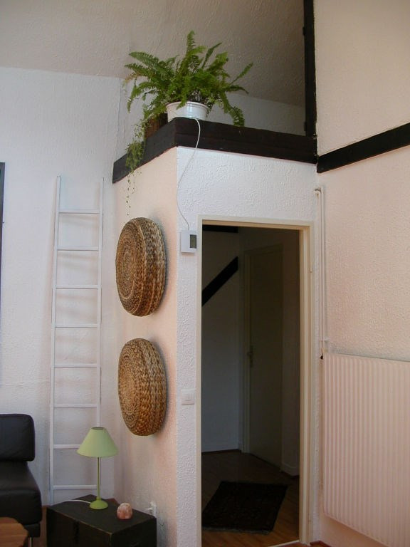 Rental apartment Strasbourg 795€ CC - Picture 1