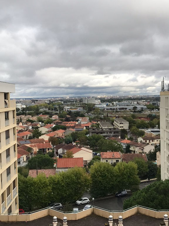 Sale apartment Colomiers 105000€ - Picture 1