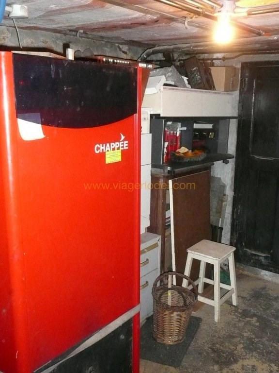 Пожизненная рента дом Villepinte 120000€ - Фото 15