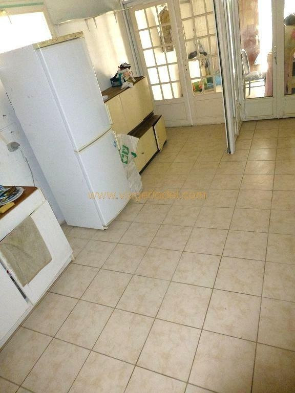 Lijfrente  huis La celle 62250€ - Foto 9