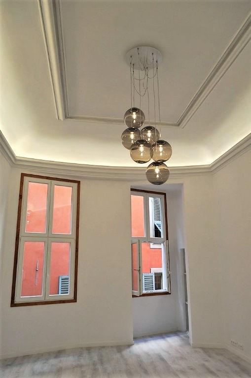 Revenda apartamento Nice 430000€ - Fotografia 3