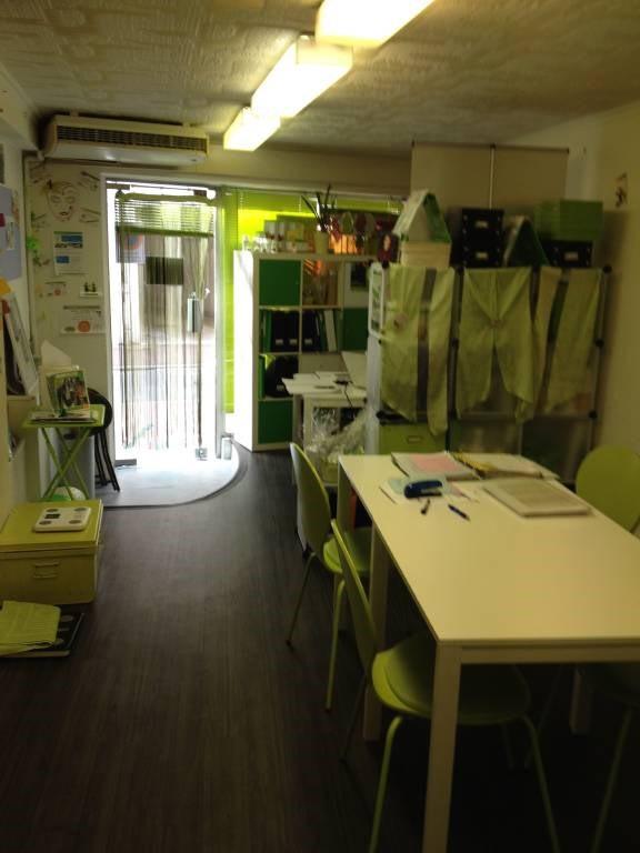 Rental empty room/storage Arpajon 606€ CC - Picture 2