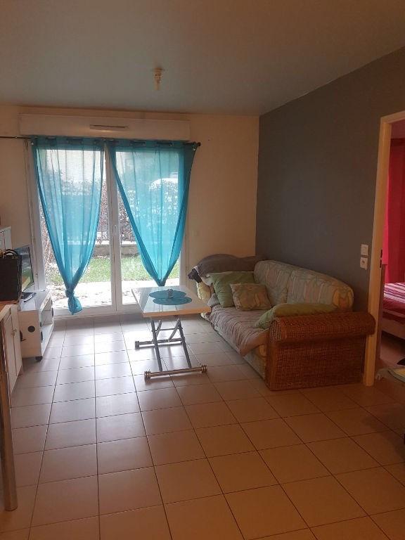 Locação apartamento Montlhery 675€ CC - Fotografia 1
