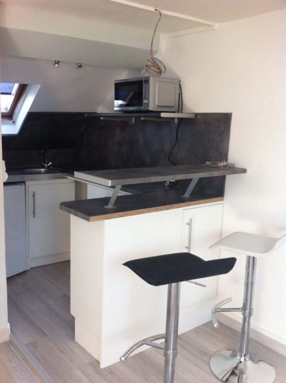 Location appartement Rouen 420€ CC - Photo 2