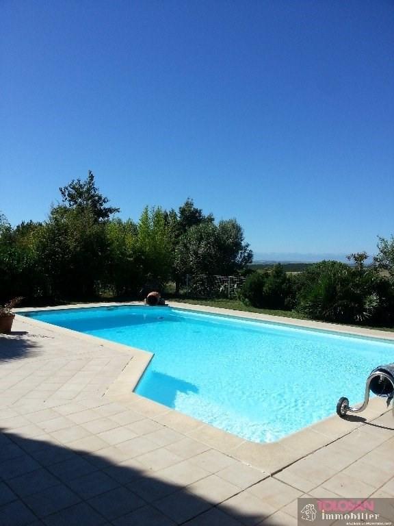 Vente de prestige maison / villa Villefranche secteur 498000€ - Photo 2