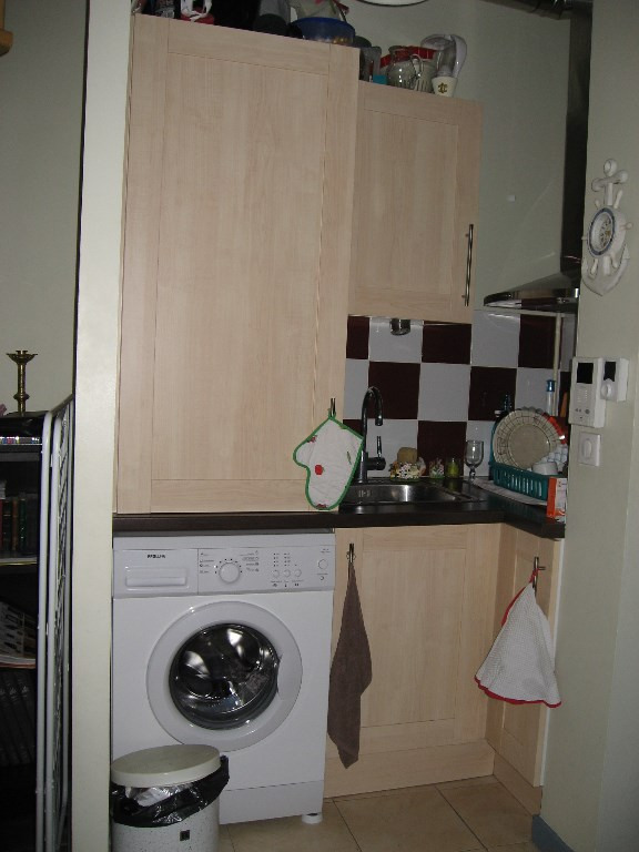 Rental apartment Limoges  - Picture 3