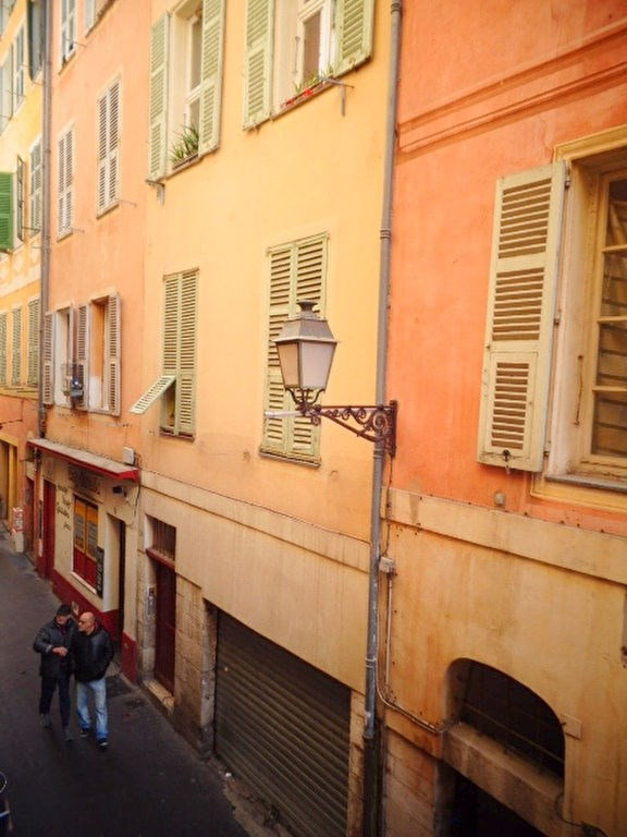 Sale apartment Nice 205 000€ - Picture 5