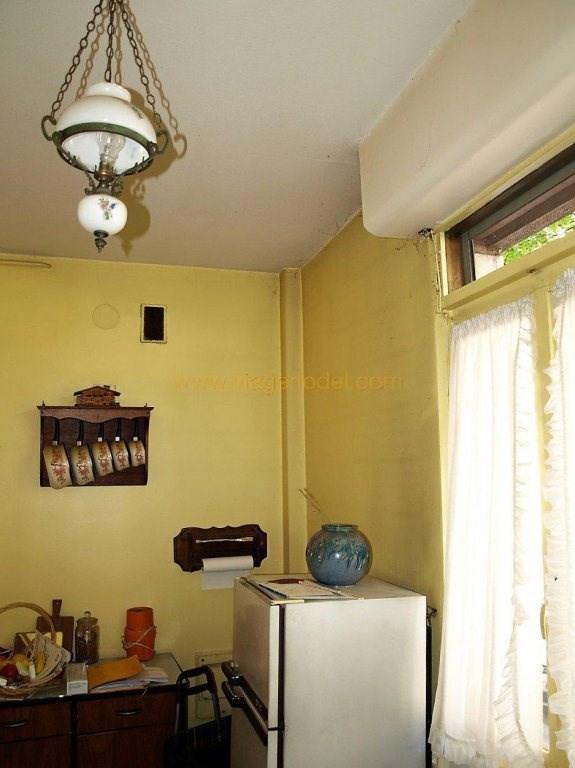 Vendita nell' vitalizio di vita appartamento Lyon 6ème 20000€ - Fotografia 5