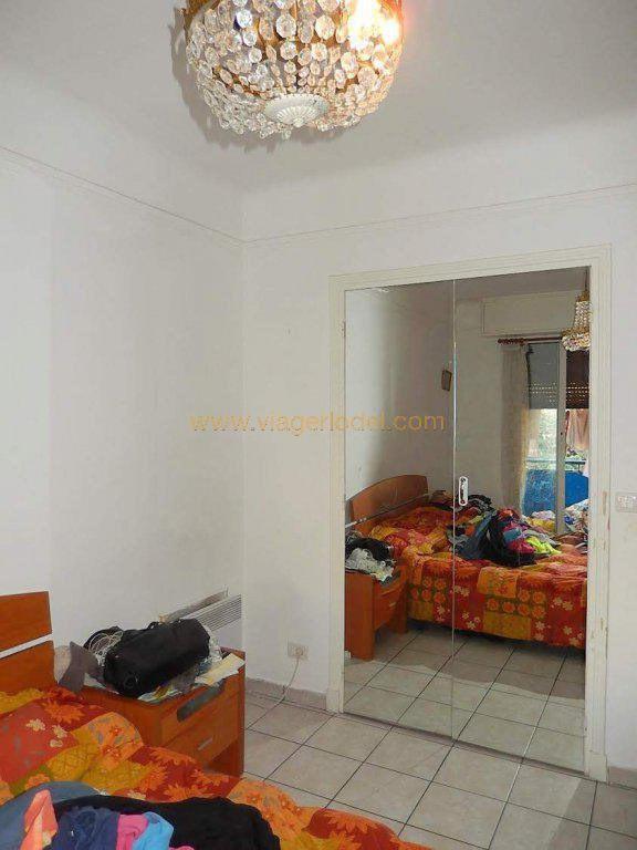 Vitalicio  apartamento Roquebrune-cap-martin 75000€ - Fotografía 4