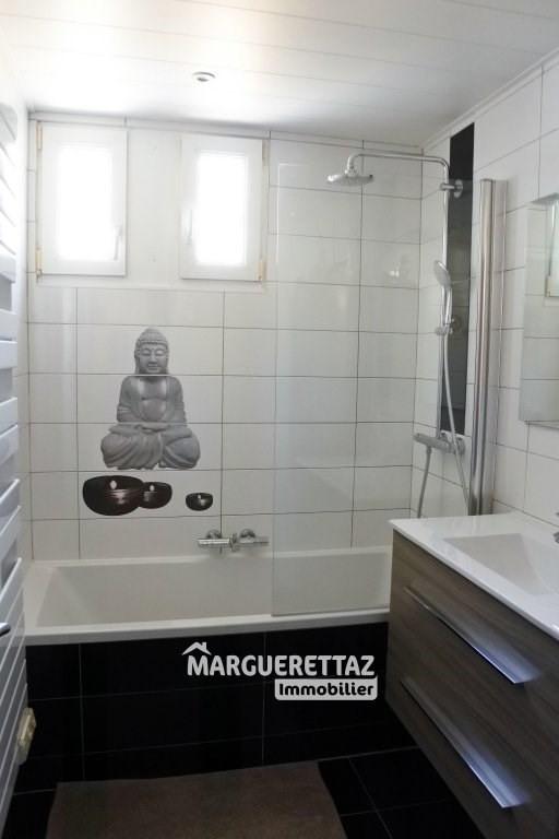 Sale apartment Villard 285000€ - Picture 9