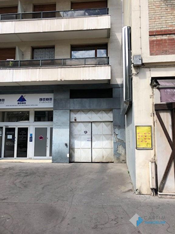 Vente parking Paris 14ème 31500€ - Photo 2