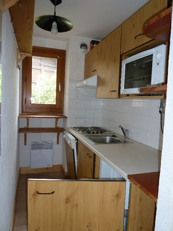 Sale apartment Les houches 220000€ - Picture 7