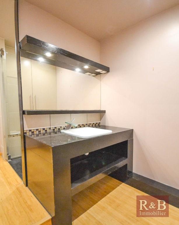 Sale apartment Fontenay le fleury 259000€ - Picture 9