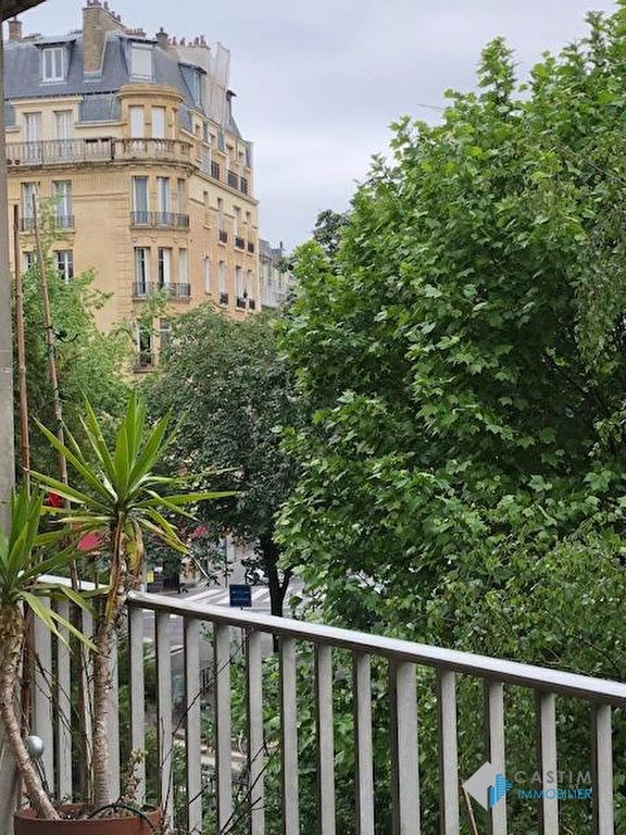 Vente de prestige appartement Paris 14ème 1149500€ - Photo 2