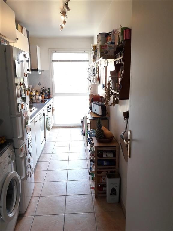 Vente appartement Ste genevieve des bois 220 000€ - Photo 2