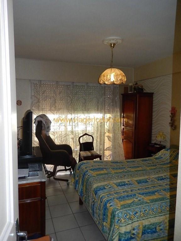 Life annuity apartment Menton 52500€ - Picture 6