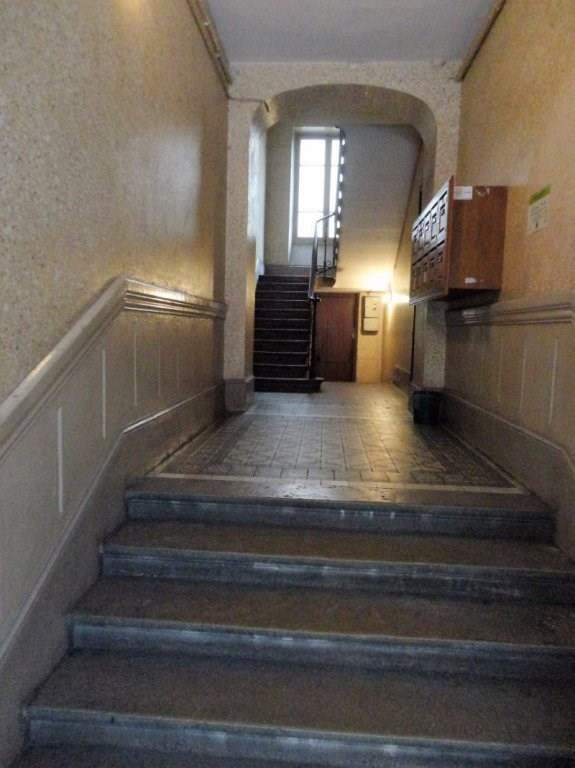 Vente appartement Grenoble 98 000€ - Photo 7