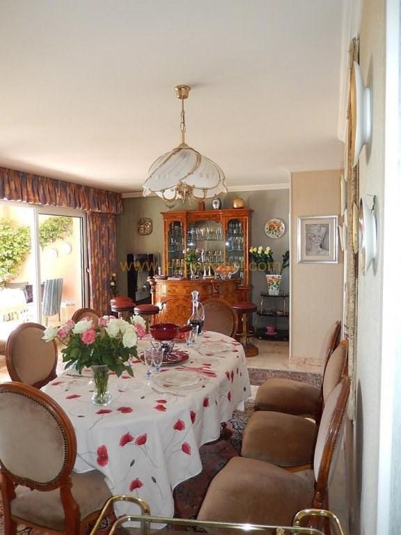 Vendita nell' vitalizio di vita appartamento Beausoleil 250000€ - Fotografia 3