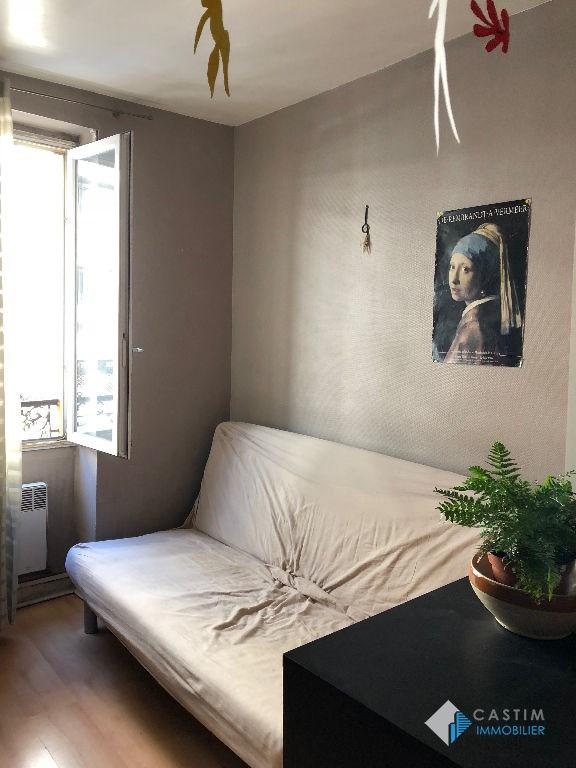 Sale apartment Paris 14ème 236000€ - Picture 2