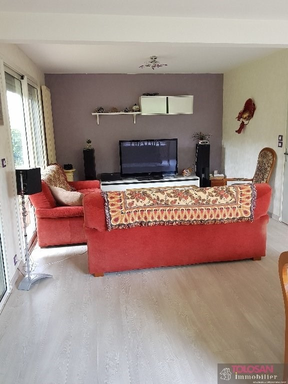 Vente maison / villa Ayguesvives 319000€ - Photo 3