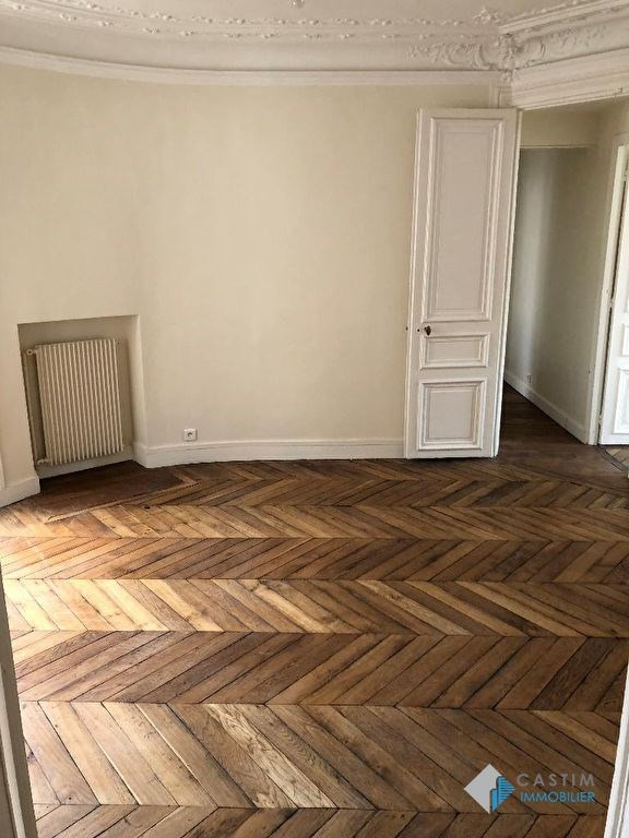 Rental apartment Paris 8ème 3 542€ CC - Picture 2
