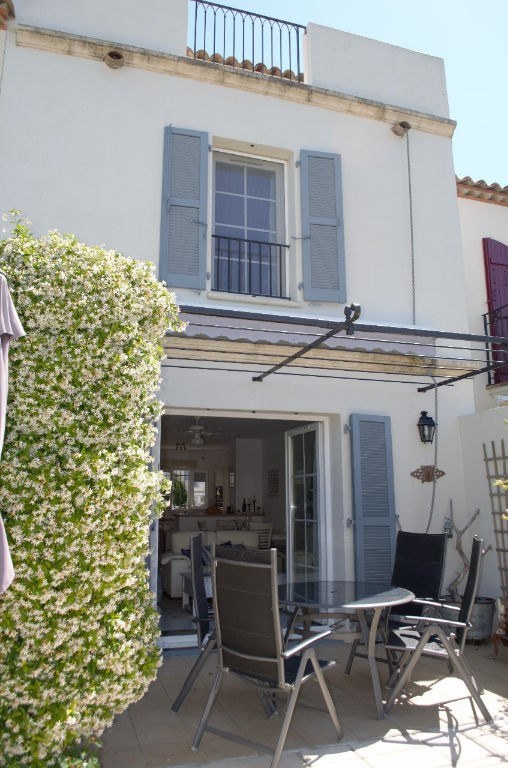 Vente maison / villa Aigues mortes 360 000€ - Photo 3