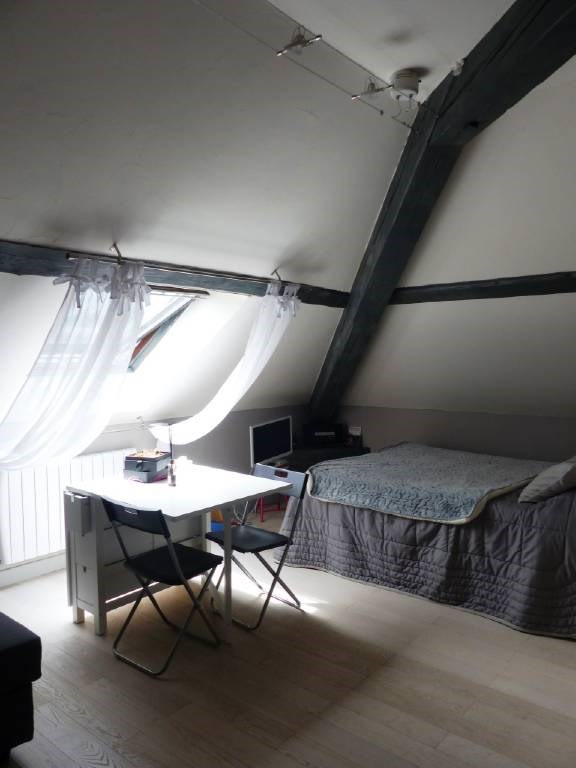 Location appartement Grenoble 450€ CC - Photo 5