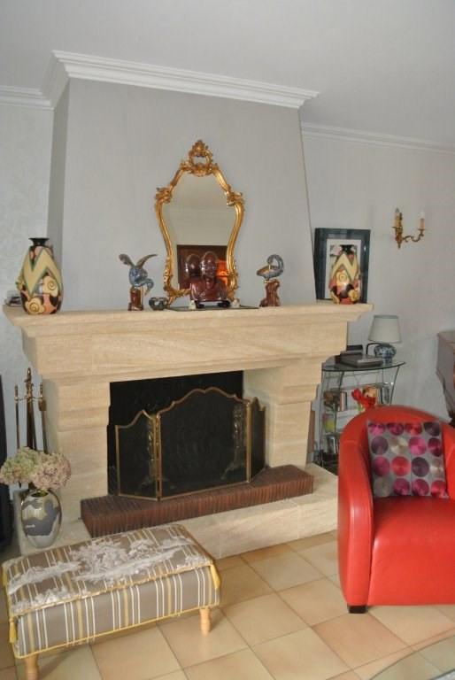 Vente maison / villa Villemomble 495000€ - Photo 4