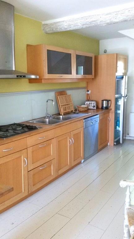 Alquiler  casa Eguilles 1250€ CC - Fotografía 4