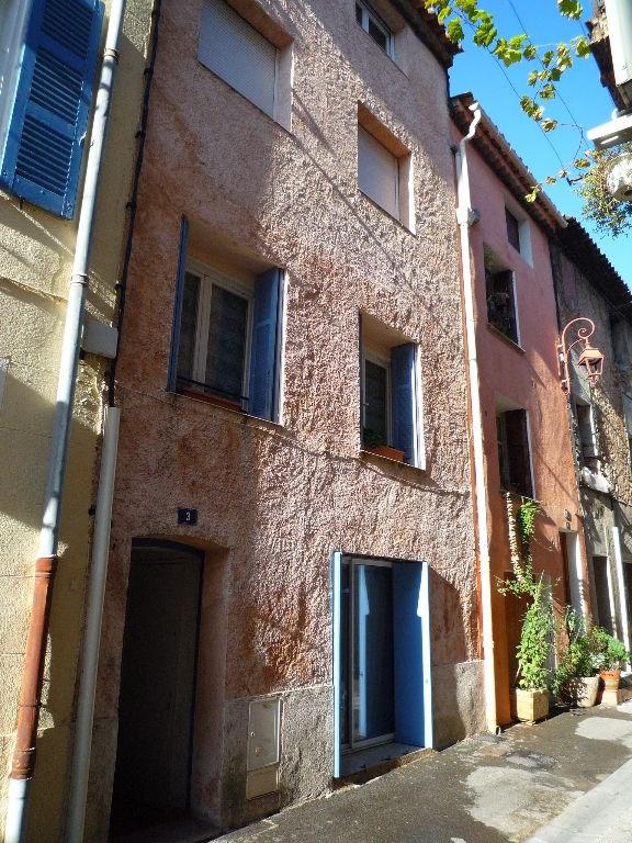Alquiler  apartamento Vidauban 490€ CC - Fotografía 1