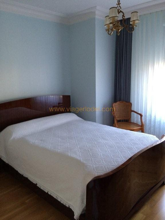 Life annuity apartment Meyzieu 150 000€ - Picture 5